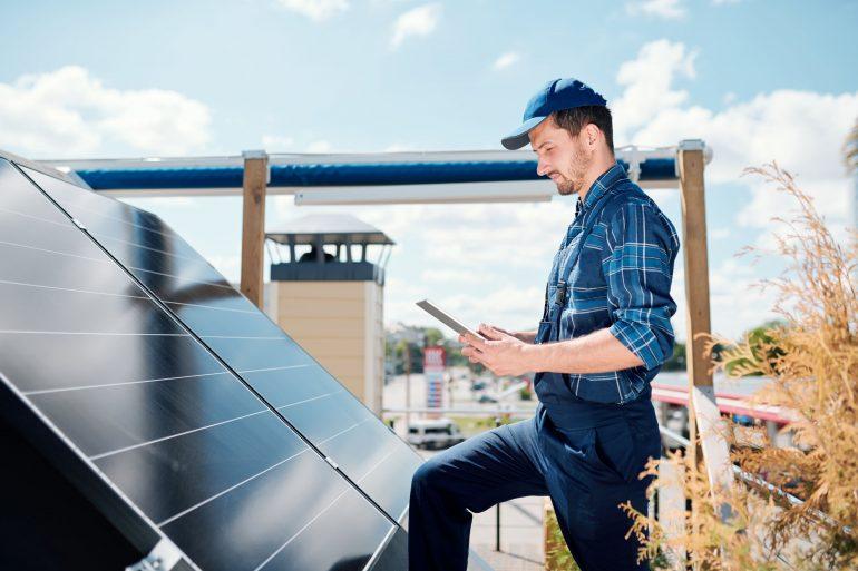 Ecco 5 buoni motivi per fare subito il revamping del tuo impianto fotovoltaico